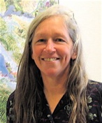 photo of Peggy Hellweg